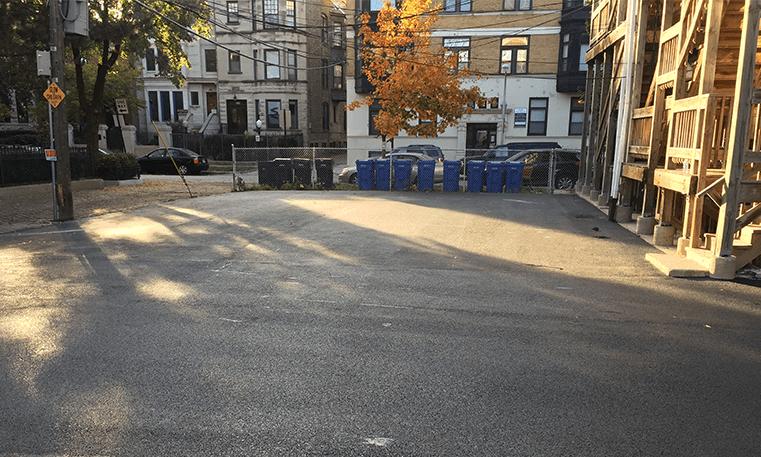 chicago asphalt project after